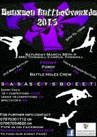Swansea BattleGrounds 2013