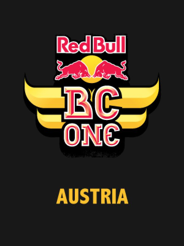 Red Bull BC One 2013 - Austria Cypher poster