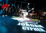 RED BULL BC ONE CYPHER JORDAN 2013