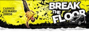 Break The Floor 2014