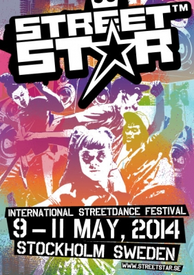 Streetstar International Streetdance Festival 2014