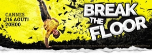 Break The Floor Summer 2014