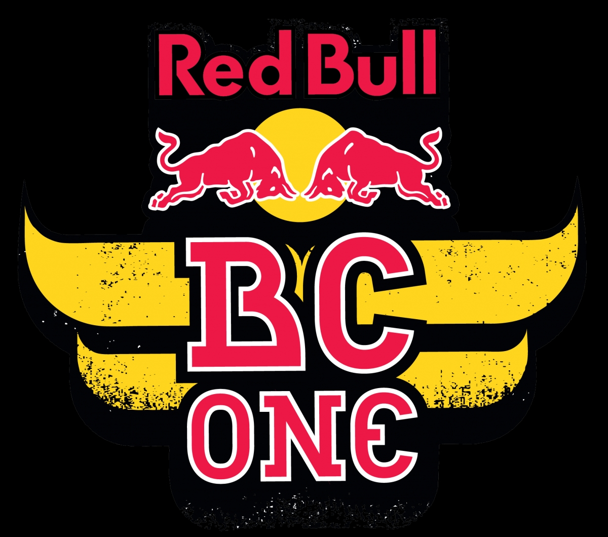 Red Bull BC One World Finals poster