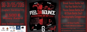Feel da Bounce Vol. 6