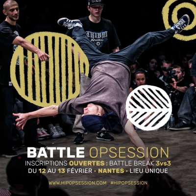 Battle OPsession 2016