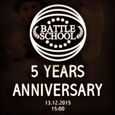 Battle School Vol. 5