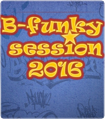 B-funky session 2016