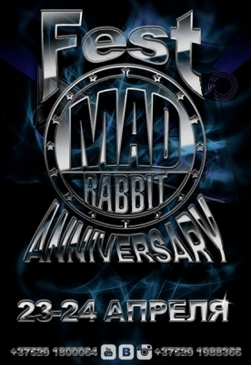 MAD RABBIT FEST-5