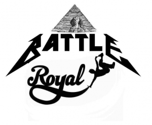 Royale Battle Alexandria Cypher