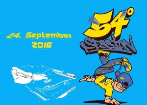 54° Session Breakdance Battle & Workshops