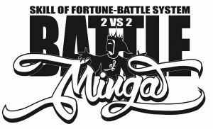 BATTLE OF MINGA 2016
