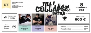 Till I Collapse Battle voll.3