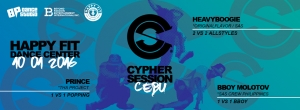 Cypher Session Cebu