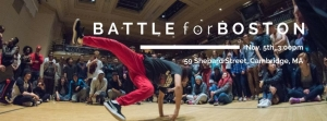 Battle for Boston | An Intercollegiate Jam