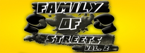 Family of streets vol.2