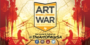 ART OF WAR 2016