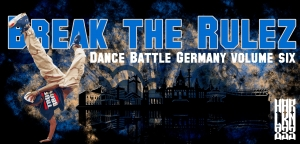 Break The Rulez Benefiz Battle 2016