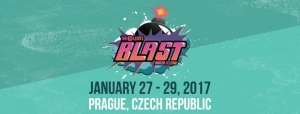 The Legits Blast Winter Festival