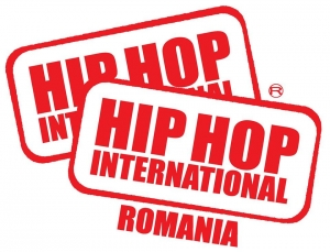 Hip Hop International România 2017