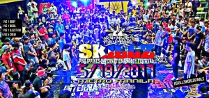 Skillz International Bboy Festival Philippines Legacy 11