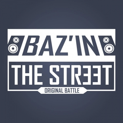 Baz'in the Street-Original Battle 2017