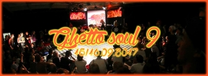 GHETTO SOUL  vol. 9