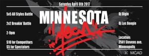 Minnesota Mean 2017