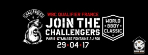 World Bboy Classic I France Qualifier