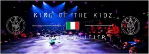 King Of The Kidz The Final 2017