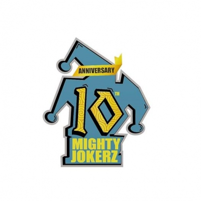 Mighty Jokerz Anniversary 2017