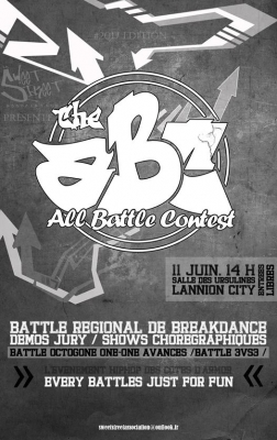The All Battle Contest 2017