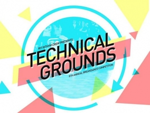 Technical Grounds 2017