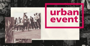 Urban Event - Poppodium Grenswerk
