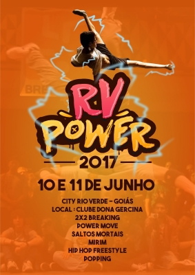 RV Power 2017