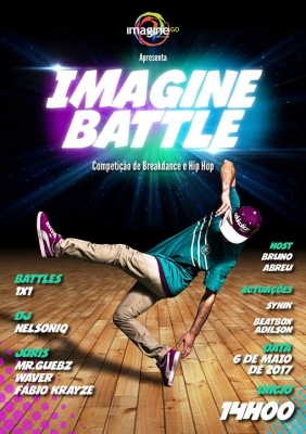 Imagine Battle 2017