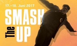 The Smash Up 2017