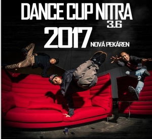 Dance Cup Nitra 2017
