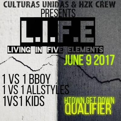 Life Dance Event 2017