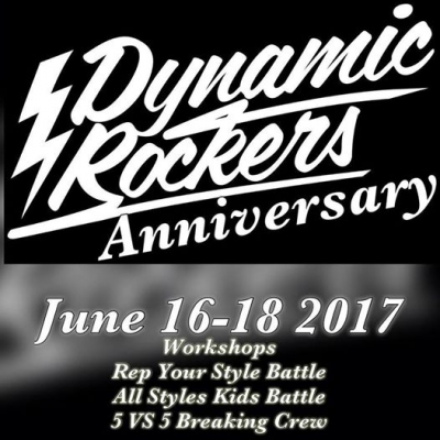 Dynamic Rockers Anniversary 2017