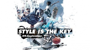 Style Is The Key Hip Hop Jam 2017