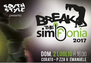 Break the SimFonia 2017