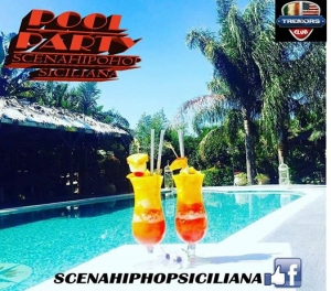 Pool Party & Battle 2017