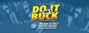 Do it for a Buck 2017