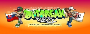 Outbreak Europe 2017