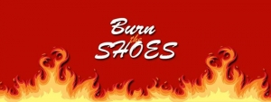 Burn The Shoes 2017