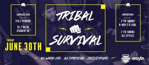 Tribal Survival 2017