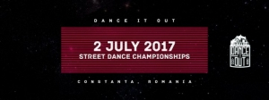 Dance It Out Championship 2017