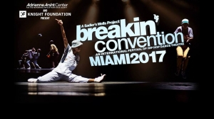 Breakin' Convention Miami: B-Miami Battle 2017