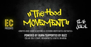 The Hood Movement 2017