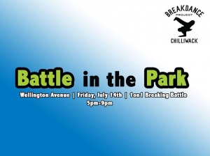 Battle In The Park 2017